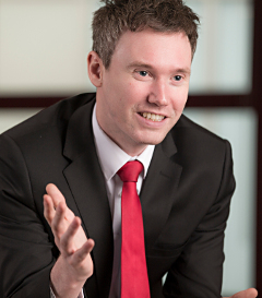 Mark Shepherd, general insurance manager at the ABI, is an advocate of pet insurance